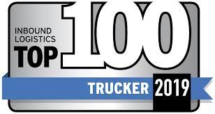 TOP 100 LOGISTICS PROVIDER 2019