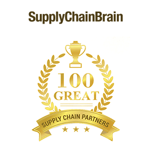 GREAT SUPPLY CHAIN PARTNER 2019