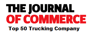 TOP 50 TRUCKING COMPANY 2019